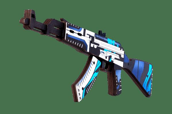 АК-47 Вулкан за 1690 руб Фото №1