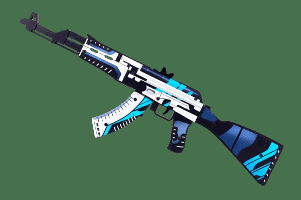 АК-47 Вулкан за 1690 руб Фото №3