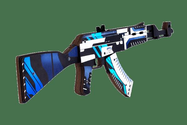 АК-47 Вулкан за 1690 руб Фото №2