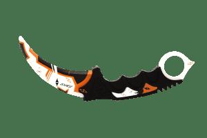 Деревянный нож Керамбит VozWooden Азимов (реплика) Фото №1