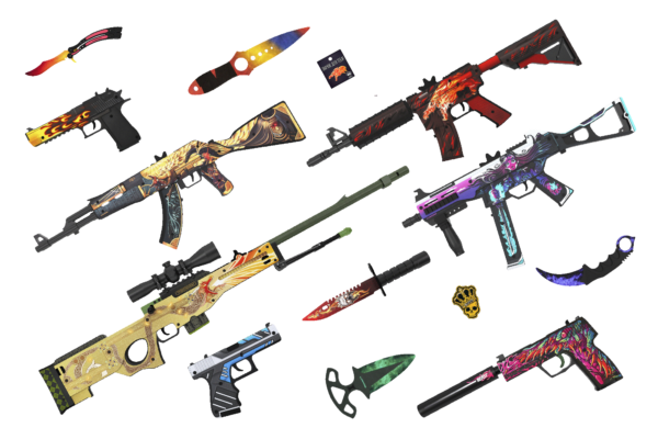 Деревянный пистолет VozWooden Active Glock-18 Нео-Нуар (резинкострел) Фото №9
