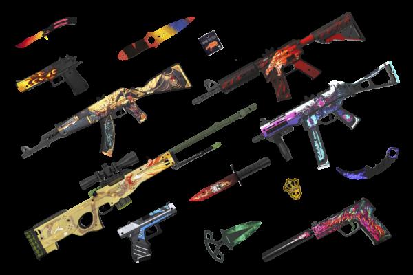 Деревянный пистолет VozWooden Active Glock-18 Пустынный Повстанец (резинкострел) Фото №9