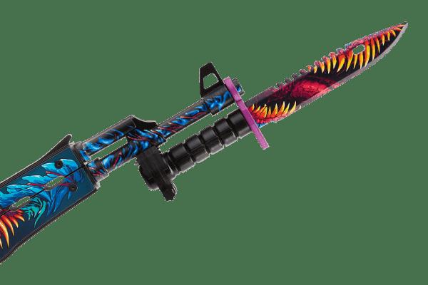 Деревянный автомат VozWooden Active АК-47 Скоростной Зверь (резинкострел) Фото №1