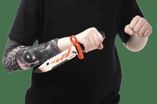 Деревянный Штык-нож М9 Bayonet VozWooden Азимов (реплика) Фото №1