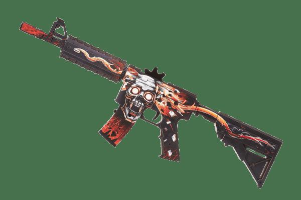M4A4 Убийство Подтверждено за 1690 руб Фото №4