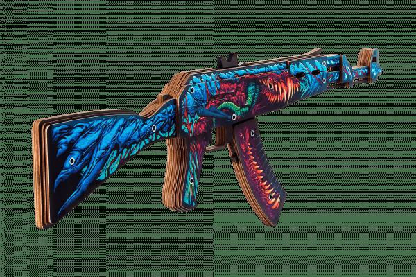 АК-47 Скоростной Зверь за 1690 руб Фото №2