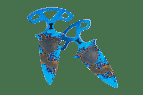 Деревянные Тычковые ножи VozWooden Поверхностная Закалка (реплика) Фото №1