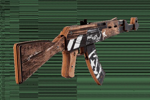 АК-47 Пустынный Повстанец за 1690 руб Фото №2