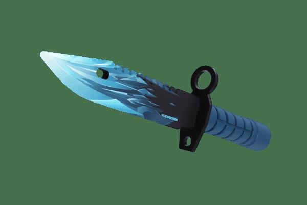 Деревянный штык нож М9 Bayonet VozWooden Драгон Гласс (Стандофф 2 реплика) Фото №1
